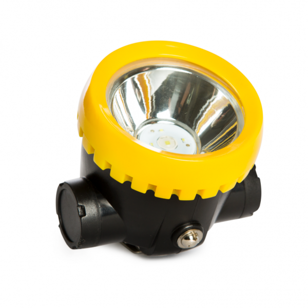 LED Gruvlampa Integrerad