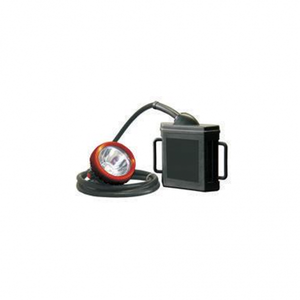 LED Gruvlampa