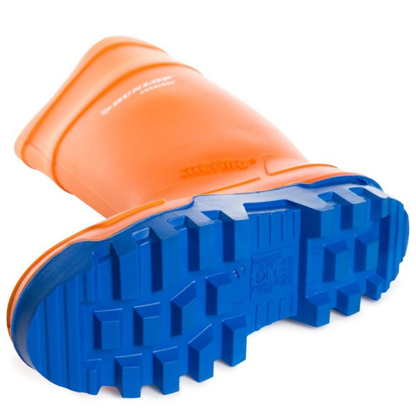 Thermo + Stövel rubber boots