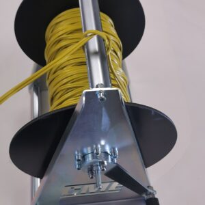 Kabelvindor